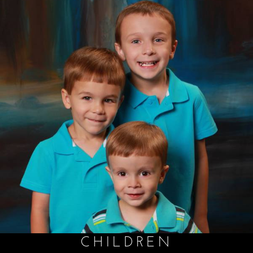 Click here to explore our children photography services
